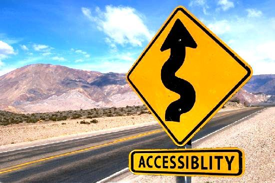 ADAM Accessibility aps - Associazione Disability Accessibility Movement